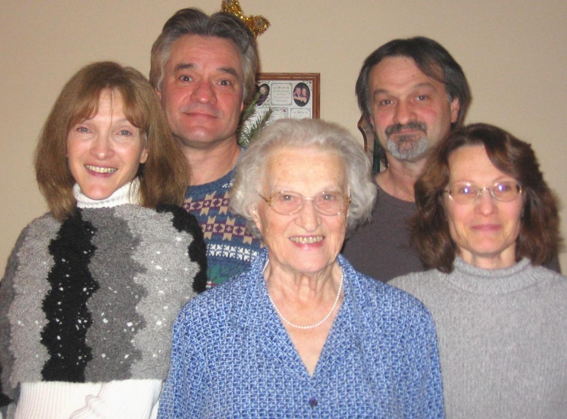 PA family 001